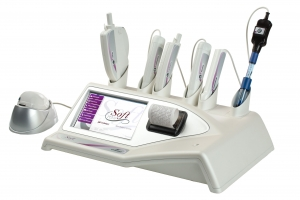 Image of Soft Plus Skin Analyser